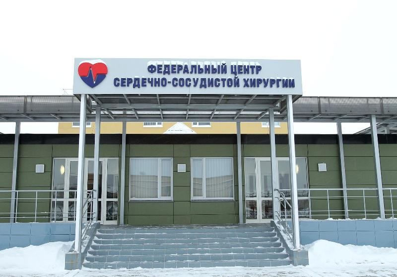 Об этом агентству «Урал-пресс-информ» сообщил главный врач кардиоцентра Олег Лукин.  Торже