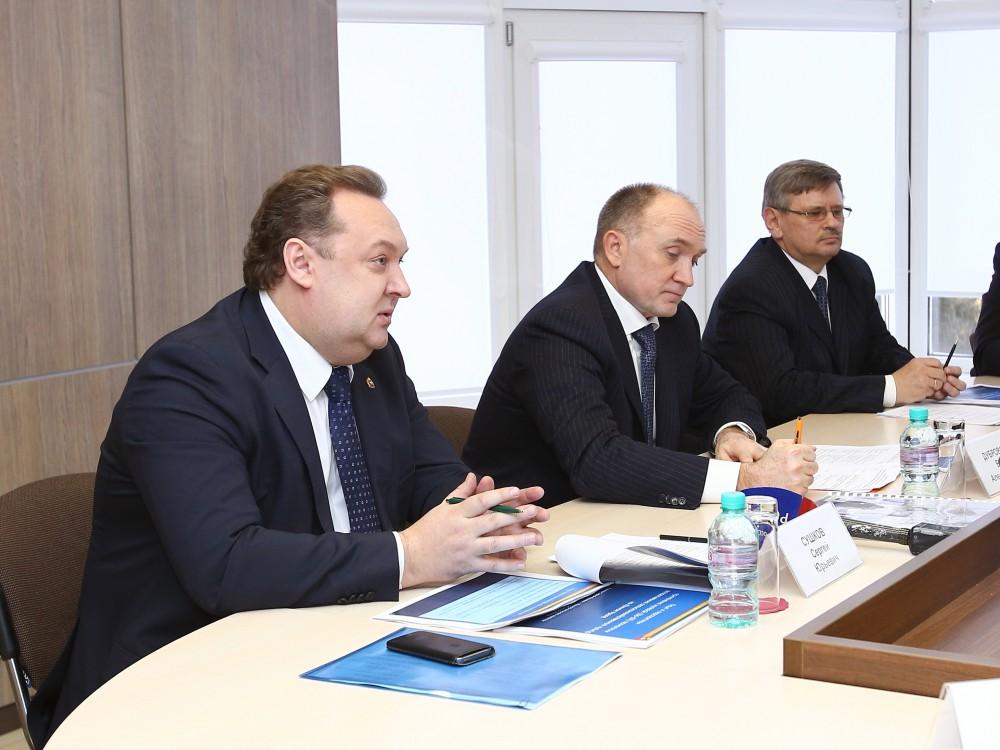 Как сообщили агентству «Урал-пресс-информ» в пресс-службе губернатора, на долю Южного Урала прихо