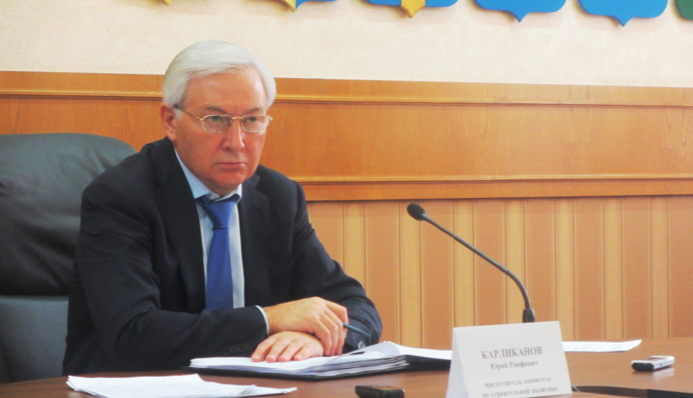 Как сообщил начальник управления строительства регионального минстроя Андрей Фалейчик на заседани