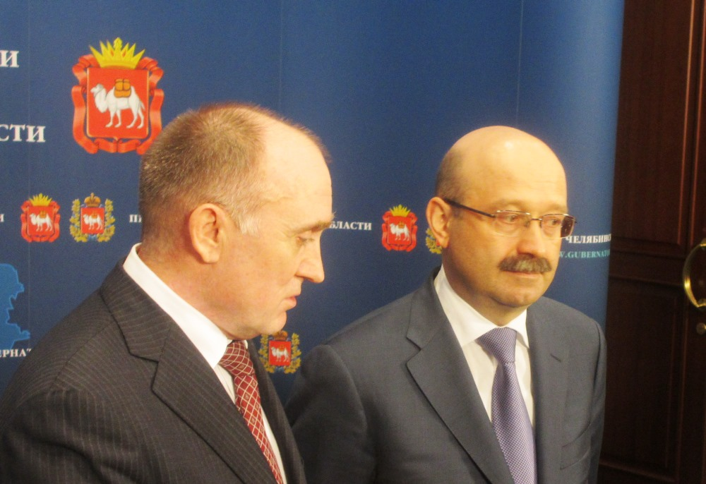 Как сообщил на церемонии подписания глава региона Борис Дубровский, документ предусматривает тесн