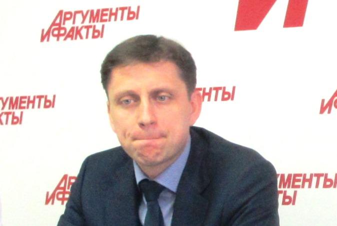 Как сообщил на состоявшейся сегодня в Челябинске пресс-конференции генеральный директор ООО «Лите