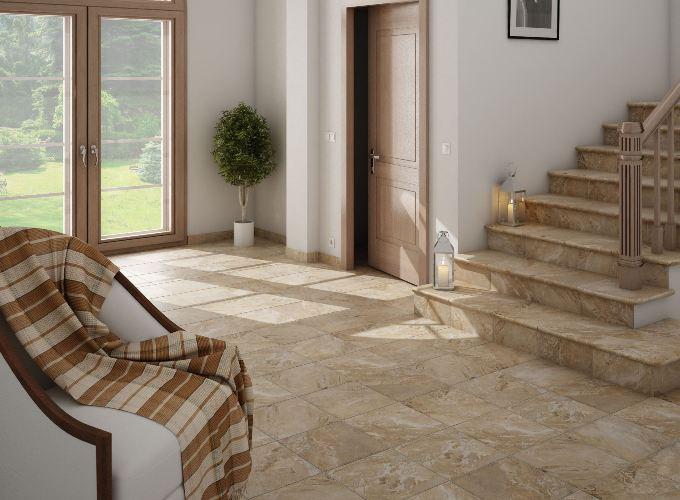 Лестница – это тот вид конструкции, который постоянно испытывает максимальные нагрузки в здании.