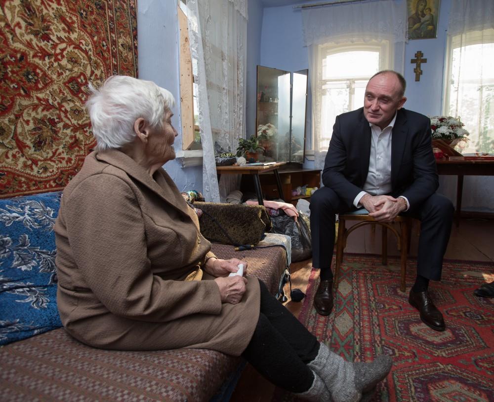 Журналисты рассказали ее историю и организовали продажу ковриков для сбора средств, необходимых д