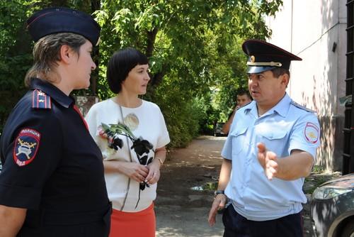 Как сообщили агентству «Урал-пресс-информ» в пресс-службе омбудсмена, Маргарита Павлова лично оце