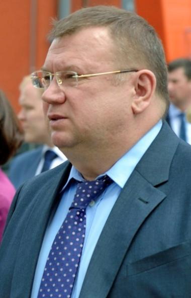 Бывший директор компании «Гринфлайт» Сергей Мануйлов, осужденный за злоупотребление полномочиями,
