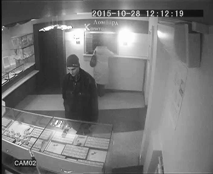 Как сообщили агентству «Урал-пресс-информ» в УМВД Челябинска, преступление было со