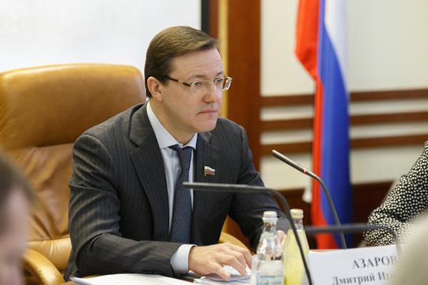 Как сообщили в пресс-службе единороссов, Азаров примет участие в Форуме первичных организаций Чел