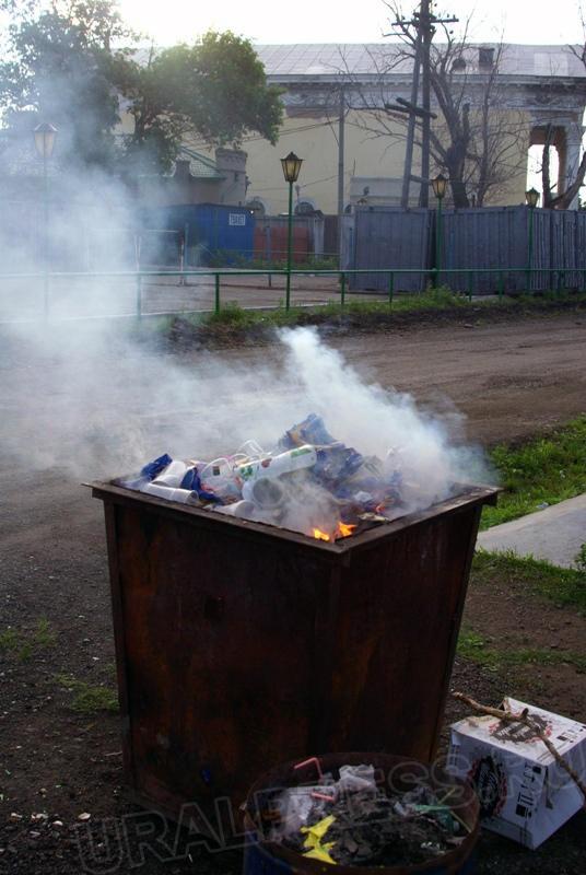 Строительство нового полигона для утилизации твердых бытовых отходов в Челябинске – одна
