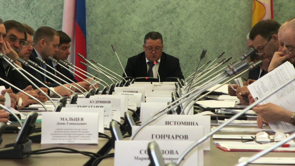 Как сообщил председатель комитета Владимир Ушаков, поправки были предложены депутатами ЗСО, собр