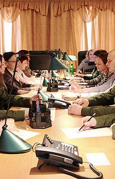 Военный комиссариат Челябинской области в четверг, 12-го декабря, присоединится к общероссийскому