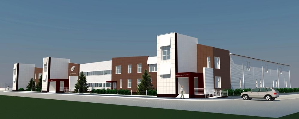 У студентов ЧелГУ появится новый современный физкультурно-оздоровительный комплекс, строительство