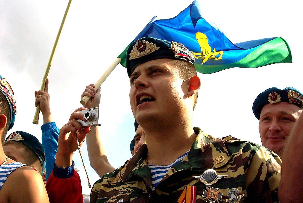 Как сообщает пресс-служба Министерства обороны РФ, второго августа в местах дислокации соединений