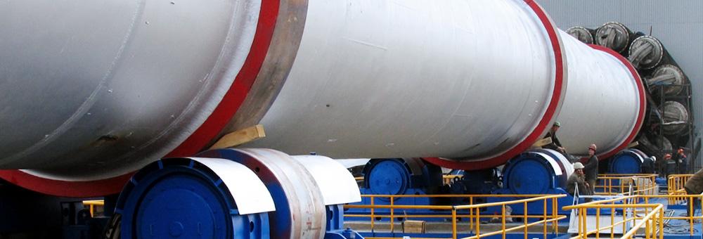 Решение о строительстве в районе Магнитогорска цементного завода мощностью 600 тыс. тонн цемента