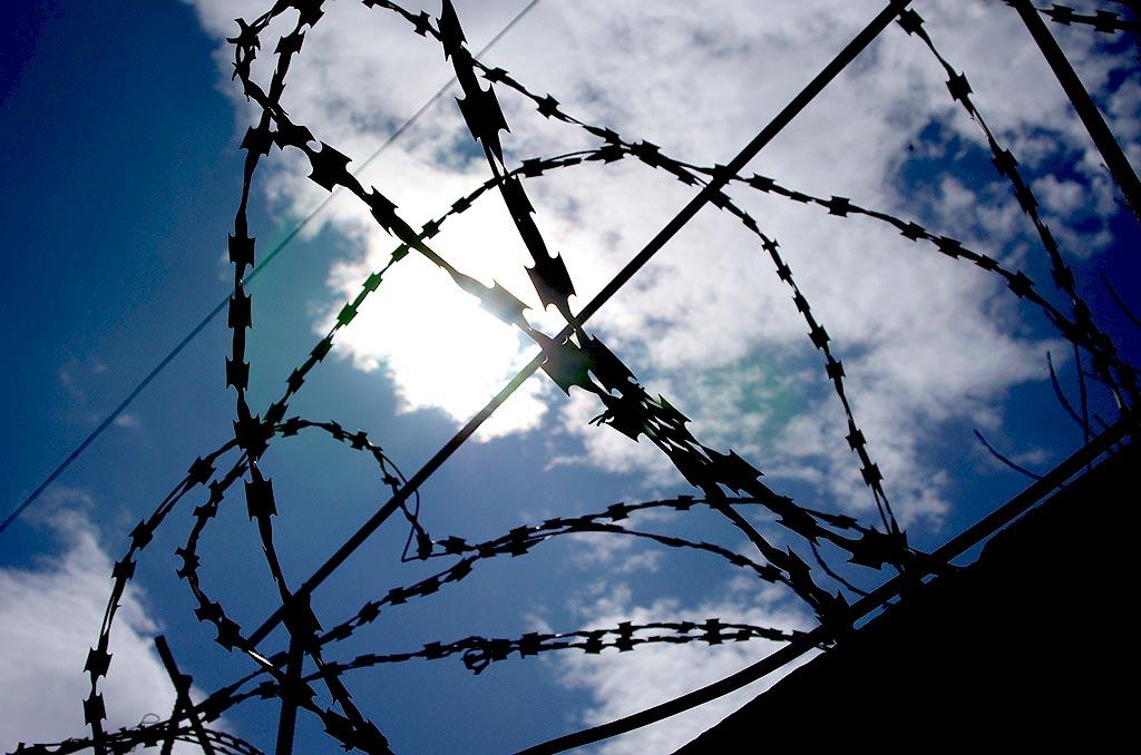 Шесть человек приговорены к наказанию в виде лишения свободы от 5 до 8 лет в колон
