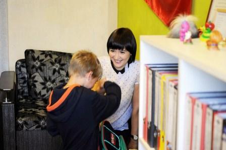 «Мальчик чувствует себя хорошо и помещен в социально-реабилитационный центр для во