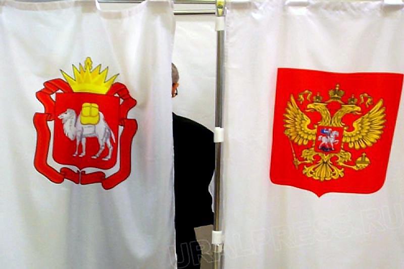Как сообщили корреспонденту «Урал-пресс-информа» в пресс-службе городской думы, первой подала док