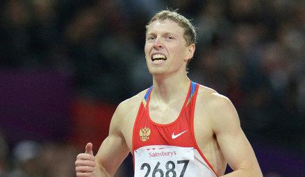 В столице Южного Урала в эти дни соревнуются более ста сильнейших легкоатлетов спо