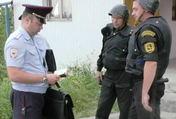 Этот факт был выявлен сотрудниками отдела лицензионно-разрешительной работы УМВД России по Челяби