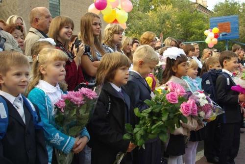 «Эта программа рассчитана на 2016–2020 годы, - пояснила Котова. - Четыре новые школы
