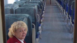 Как сообщили агентству «Урал-пресс-информ» в пресс-службе СПК, теперь поезд № 6841 сообщением Чел