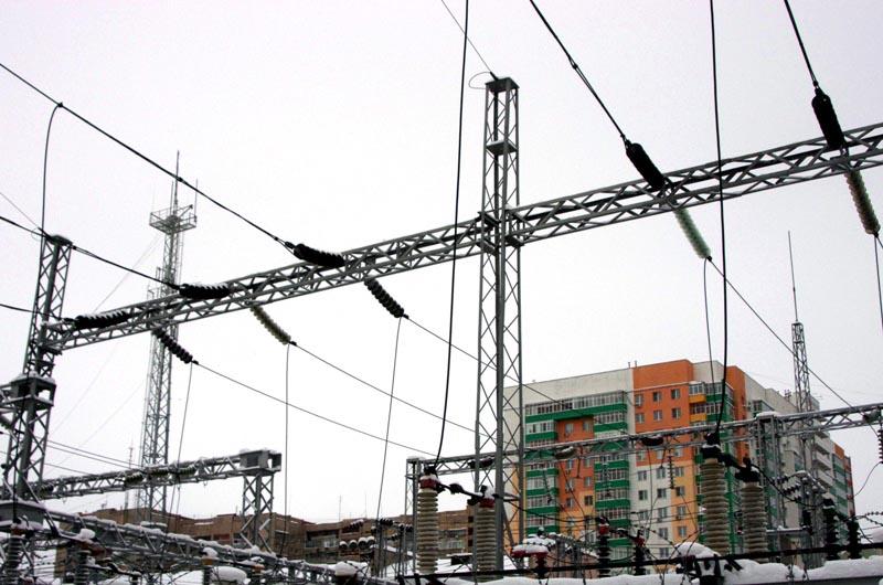 Сроки приема контрольных показаний индивидуальных приборов учета электроэнергии в домах жителей Ч