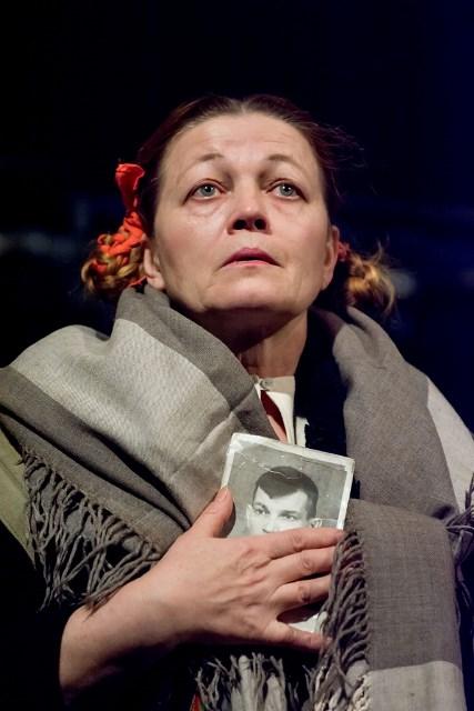 Надежда Нагдасева стояла у истоков Камерного. Новый театр родился, окреп, обрел свое лицо благода