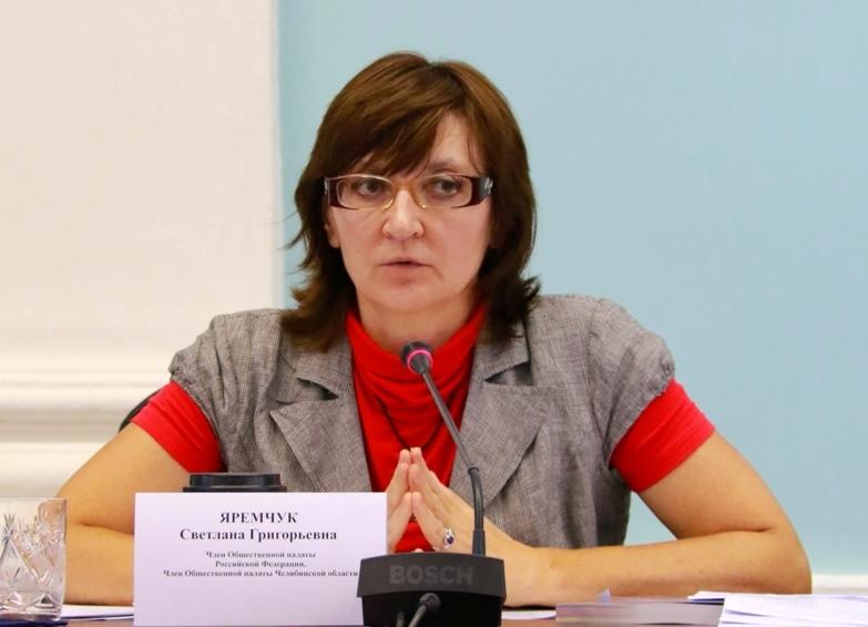 Об этом во вторник, 30 июня, рассказал председатель областной ОП Вячеслав Скворцов на заседании О