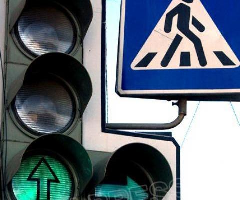 «В связи с проведением ремонтных работ будут отключены светофоры по проспекту