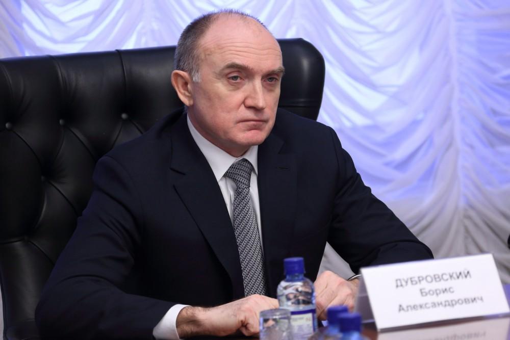 Губернатор Челябинской области Борис Дубровский рассказал сегодня, 21 мая, на пресс-конференции в