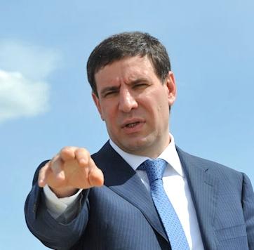«Правильно ли я понимаю, что вместо выбывающего депутата в Госдуму придет бывший губернатор Юреви