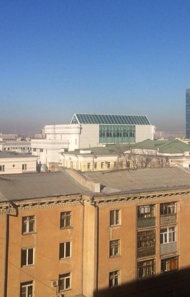 В пяти городах Челябинской области объявлен режим НМУ.  Сегодня, 11-го февраля, в десять