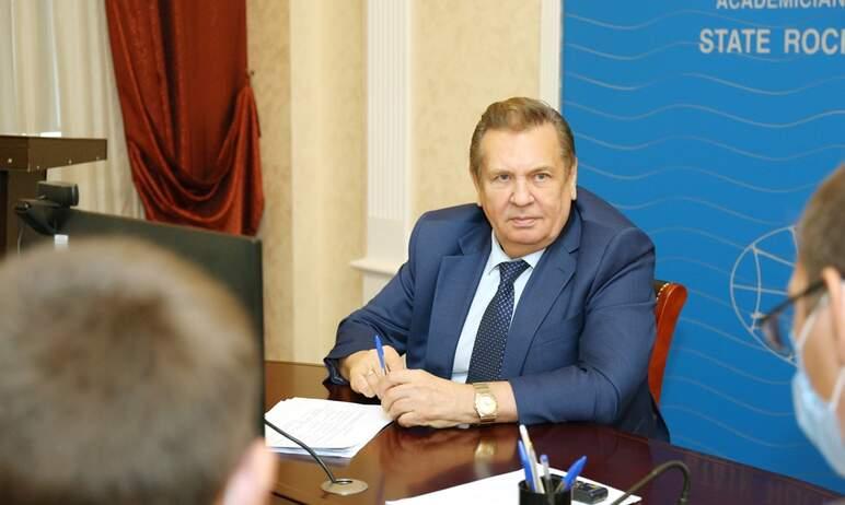 Государственный ракетный центр имени Макеева (Миасс, Челябинская область) примет участие в ведуще