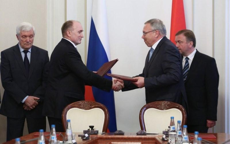 Об этом сообщил премьер-министр Республики Беларусь Андрей Кобяков на состоявшейся 27 апреля встр