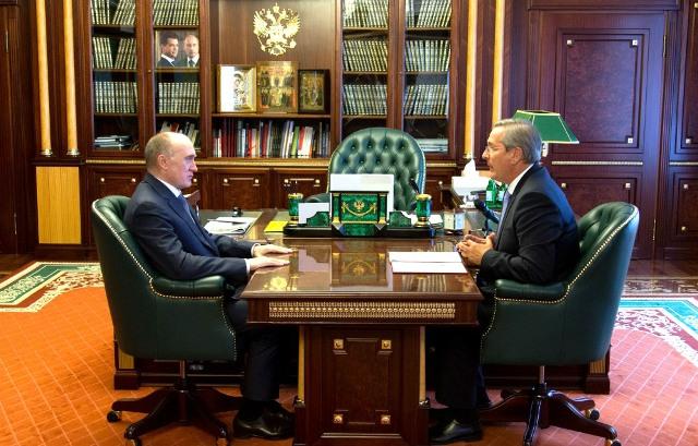 В адрес уполномоченного по защите прав предпринимателей Челябинской области за 2017 года поступил