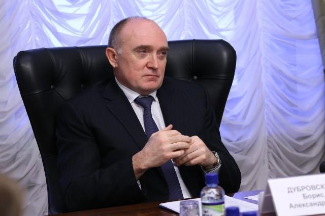 По словам главы региона, многие предприятия начали понимать свою ответственность перед южноуральц