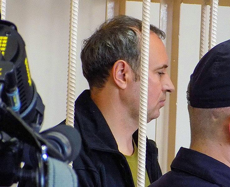 Соответствующее решение принял 26 июля Центральный районный суд Челябинска, удовлетворив ходатайс