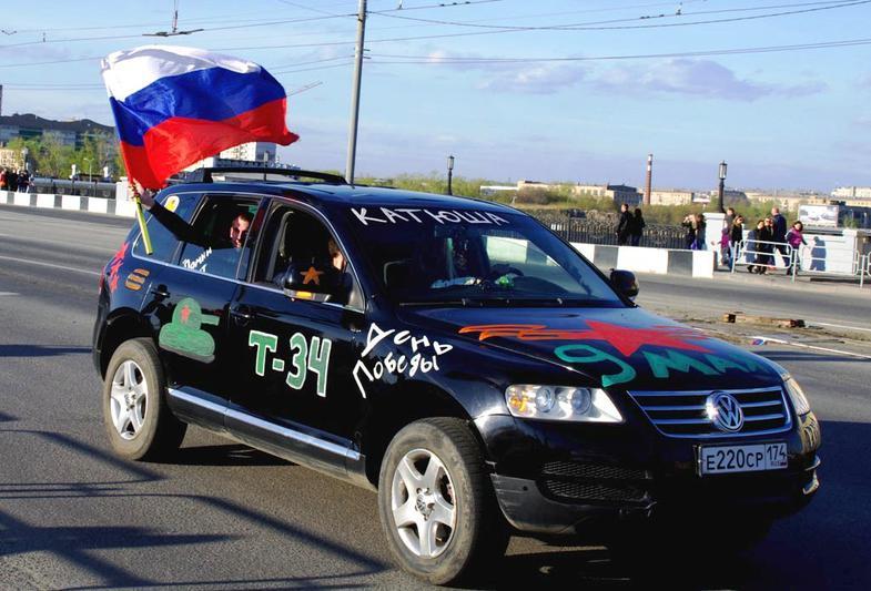 Как сообщили агентству «Урал-пресс-информ» в управлении транспорта администрации города, все авто