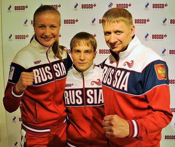 Бороться за медали в составе национальной сборной будут 17 представителей региона в 8 видах спорт