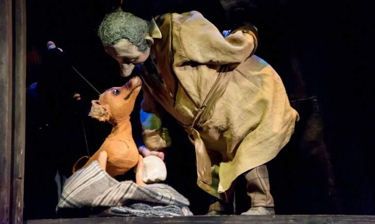Сегодня, 10 сентября, актёры Челябинского театра кукол имени В.Вольховского отправляются в Рязань