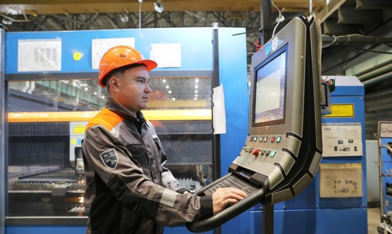 В связи с планирующимся ростом объемов производства на автомобильном заводе «УРАЛ» (Миасс, Челяби