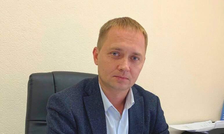 Заместителем министра дорожного хозяйства и транспорта Челябинской области назначен 37-летний Анд