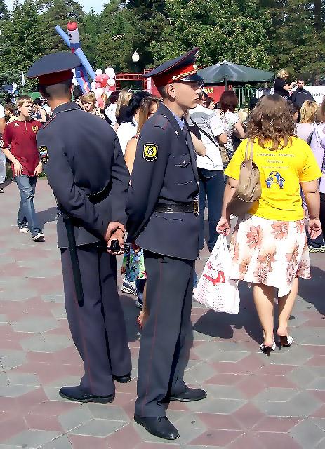 Новое подразделение будет контролировать соблюдение сотрудниками полиции безупречн