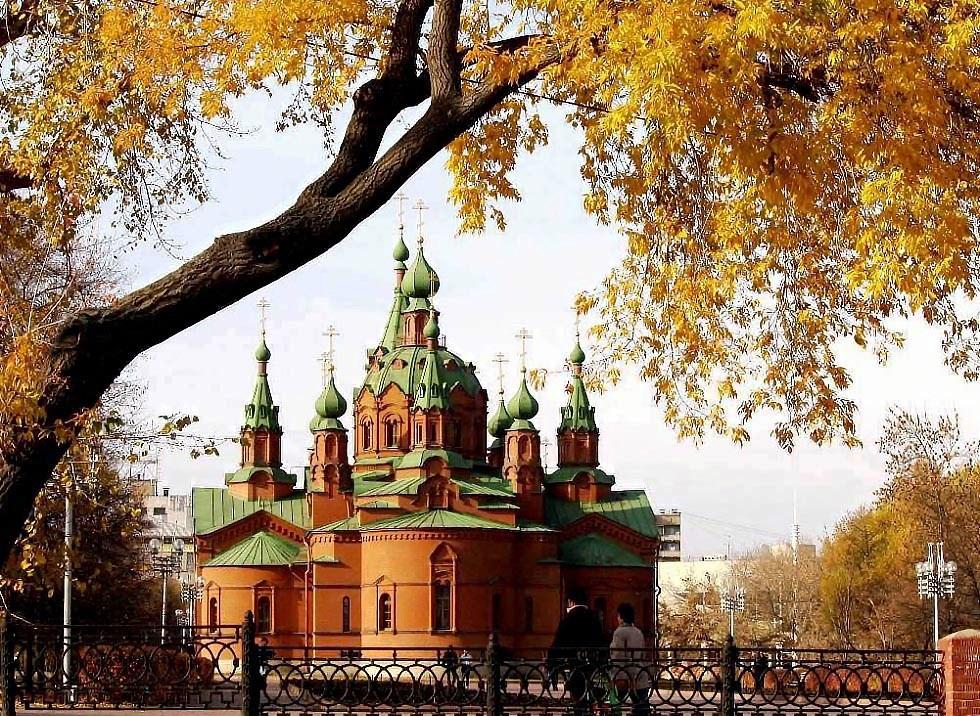 Как сообщили агентству «Урал-пресс-информ» в пресс-центре Челбинской епархии, в настоящее время е