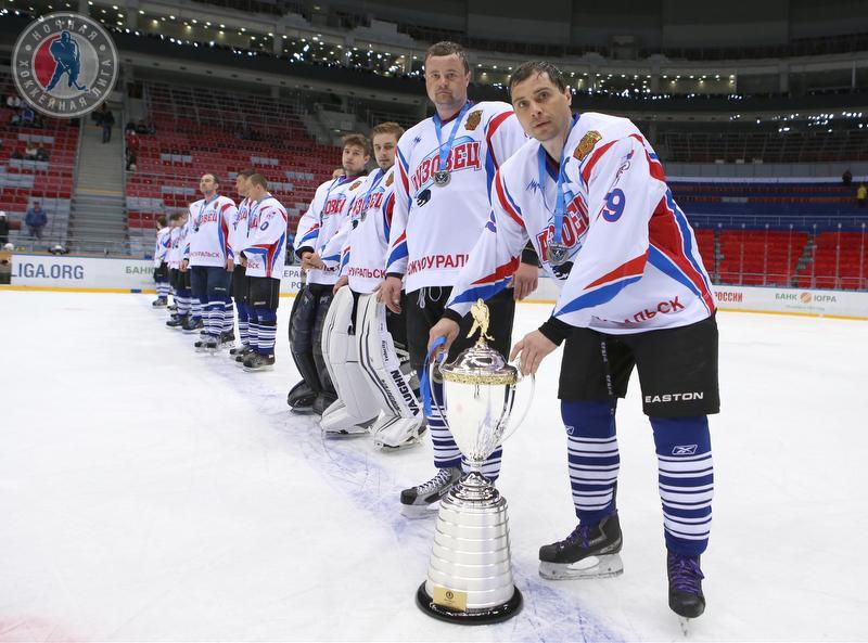 В 2015 году в фестивале приняли участие около 2500 хоккеистов-любителей из разных регионов России