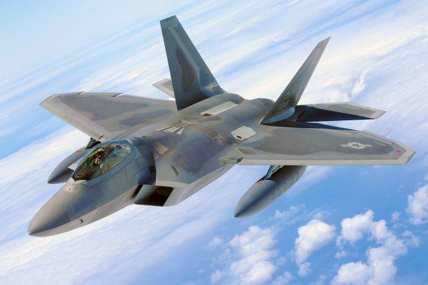 В последнее время США усилили воздушное патрулирование над Балтикой и разместили в Великобритании