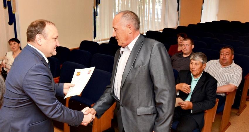 По словам первого заместителя министра сельского хозяйства Челябинской области Евгения Ваганова,
