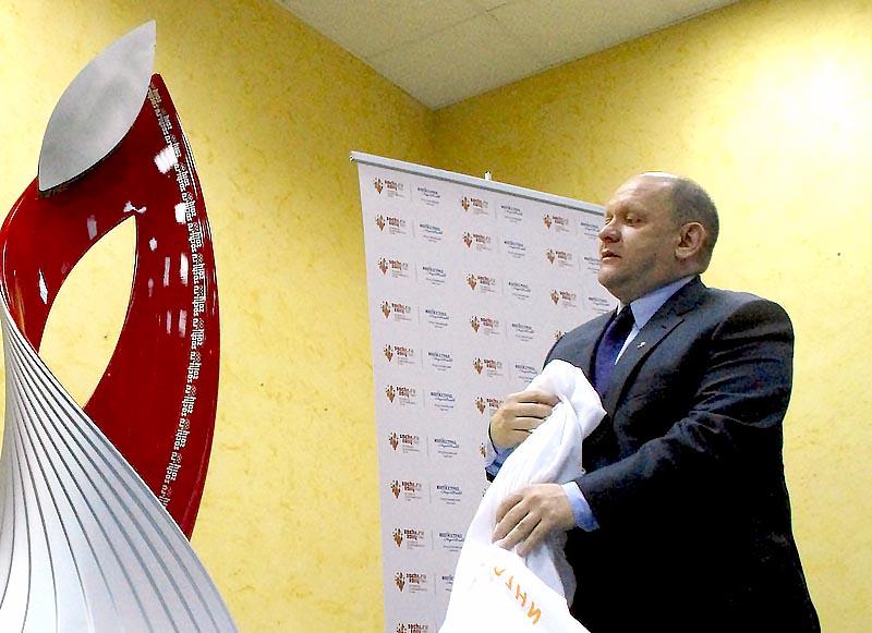 Как сообщили агентству «Урал-пресс-информ» в ведомстве, 53-летний Серебренников об