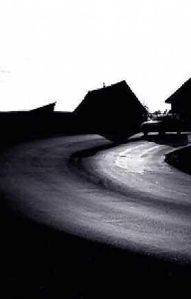 Всего пять дней осталось до завершения конкурса фотомастерства «В объективе - дорога», который ор