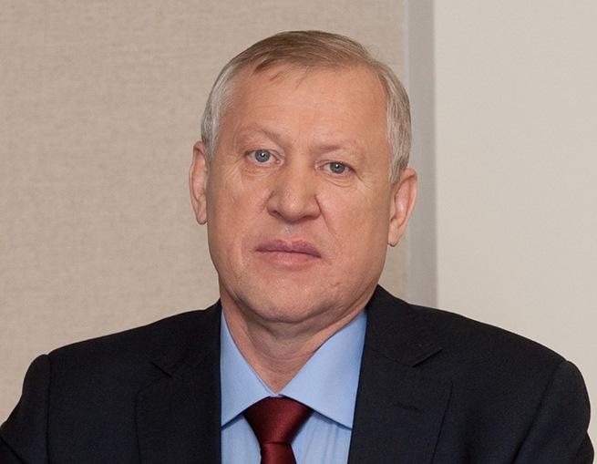 В коротком обращении Евгений Тефтелев подчеркнул, что правоохранительные органы были и остаются г