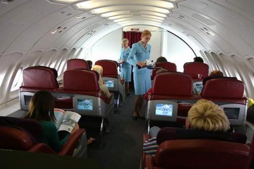 Как сообщил агентству «Урал-пресс-информ» пресс-секретарь авиакомпании «Кубань» Виталий Коренюги
